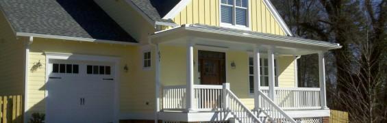 Green home blog davidson springs john marshall custom for John paul greene custom homes
