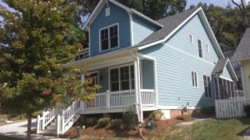 John marshall custom homes for Alex custom homes
