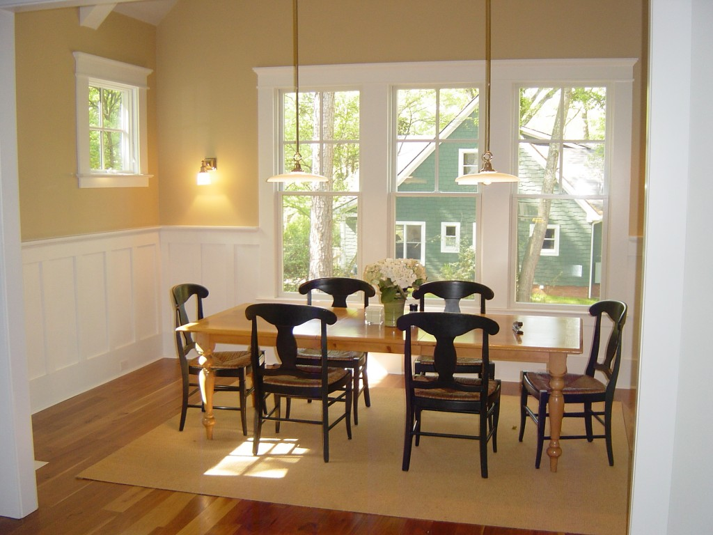 229 Brook Dining Room