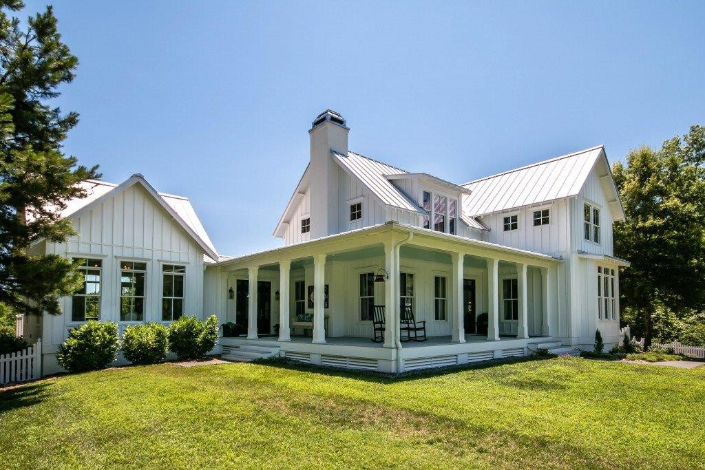 Rankin road come home for Eric moser farmhouse plans