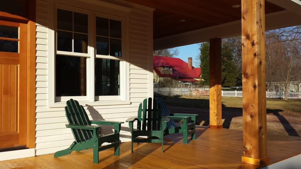 415 Goodrum Front Porch