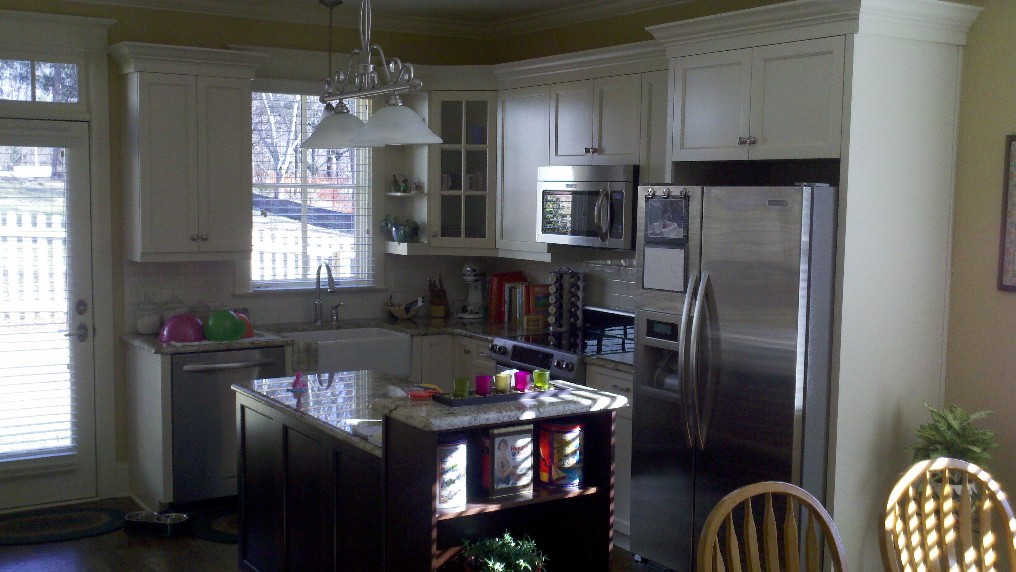 631 James Alexander Way Kitchen