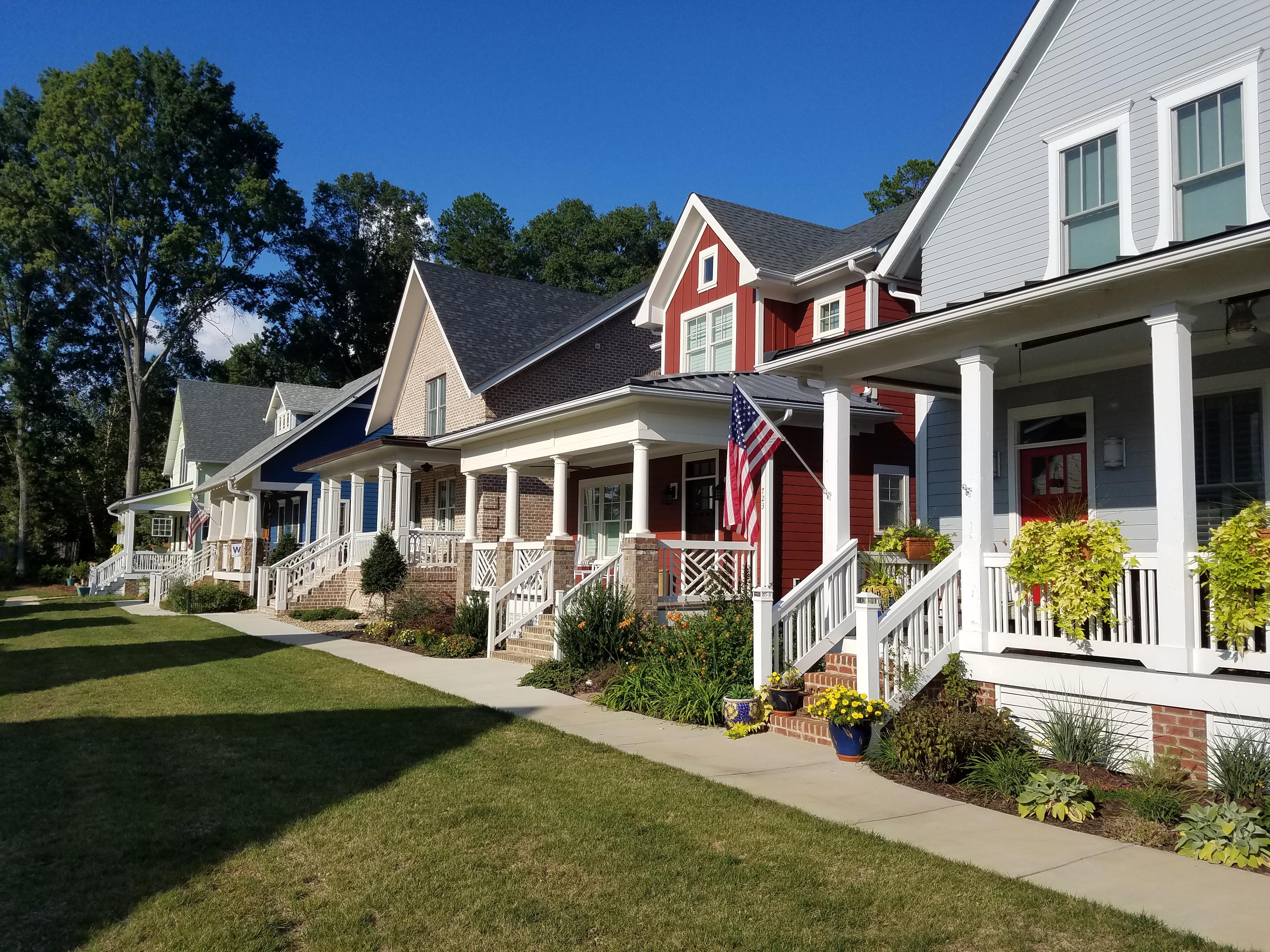 Carnege Mews Interior Homes 09-22-2017